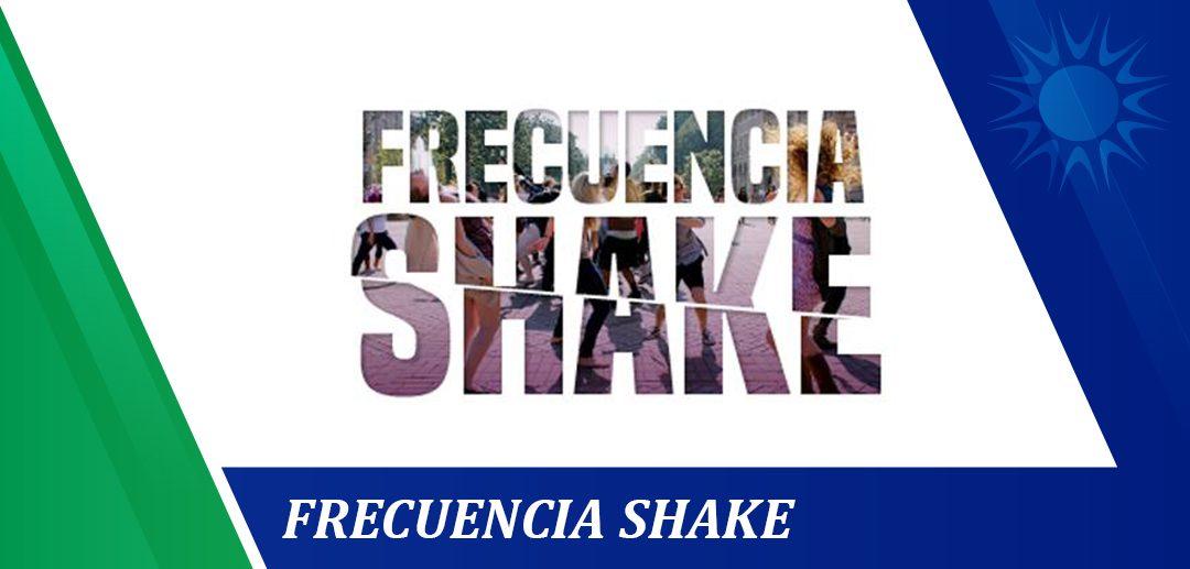 Frecuencia Shake