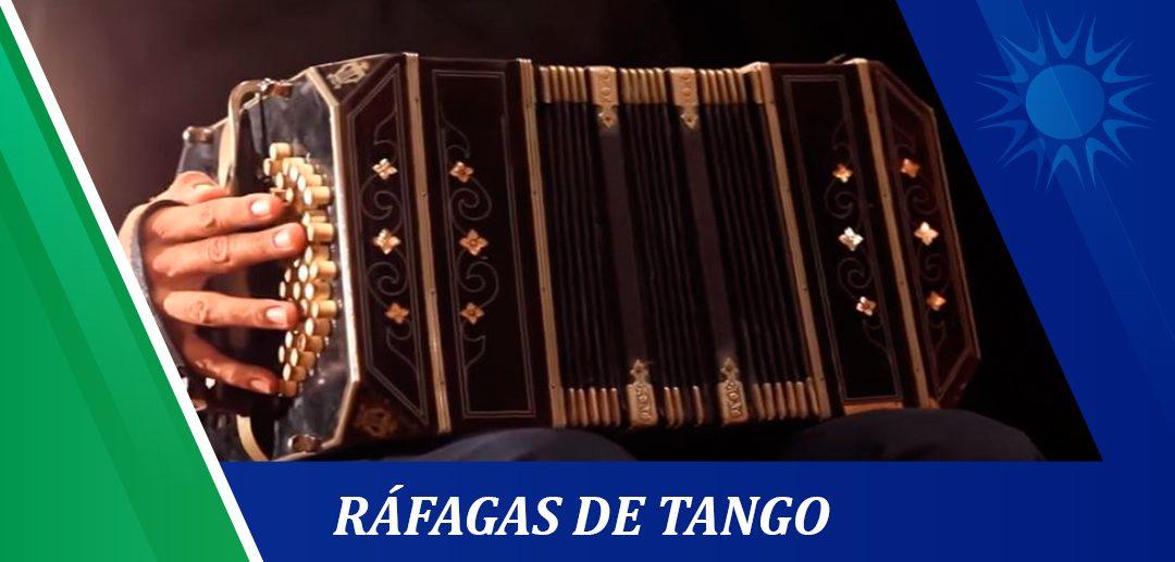 Ráfagas de tango