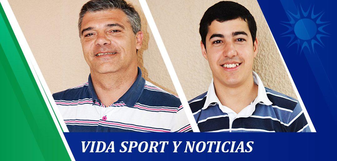 Vida sport y noticias