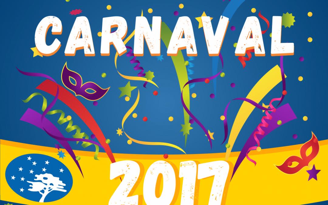 Conoce los ganadores del CARNAVAL 2017 en Uruguay