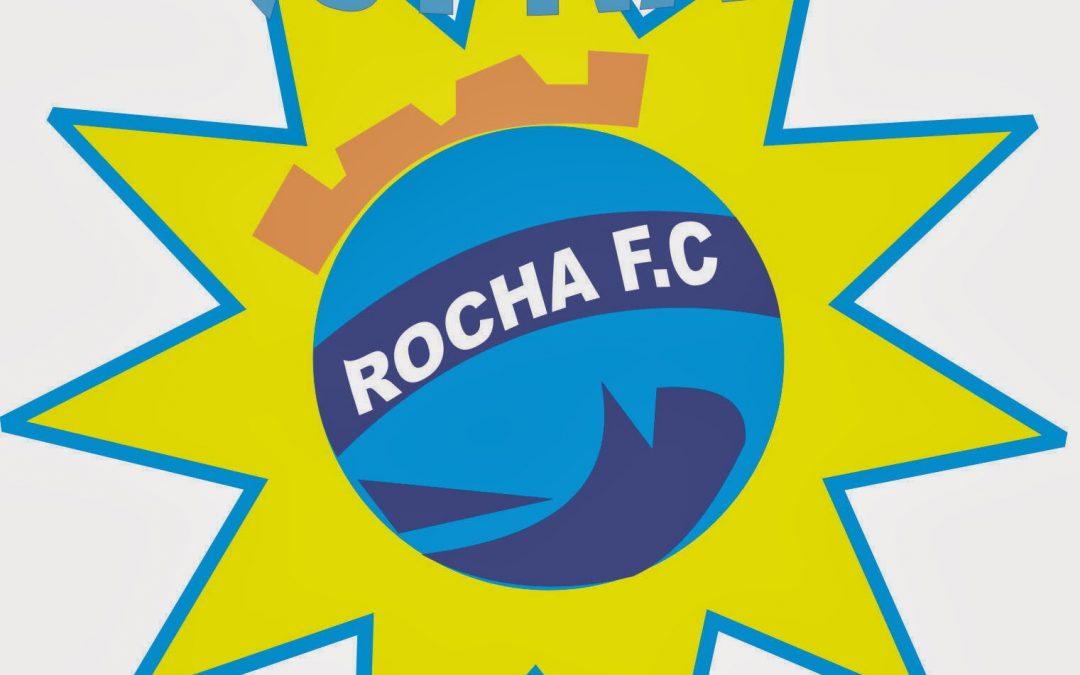 Rocha Fútbol Club puso primera, rumbo a Primera