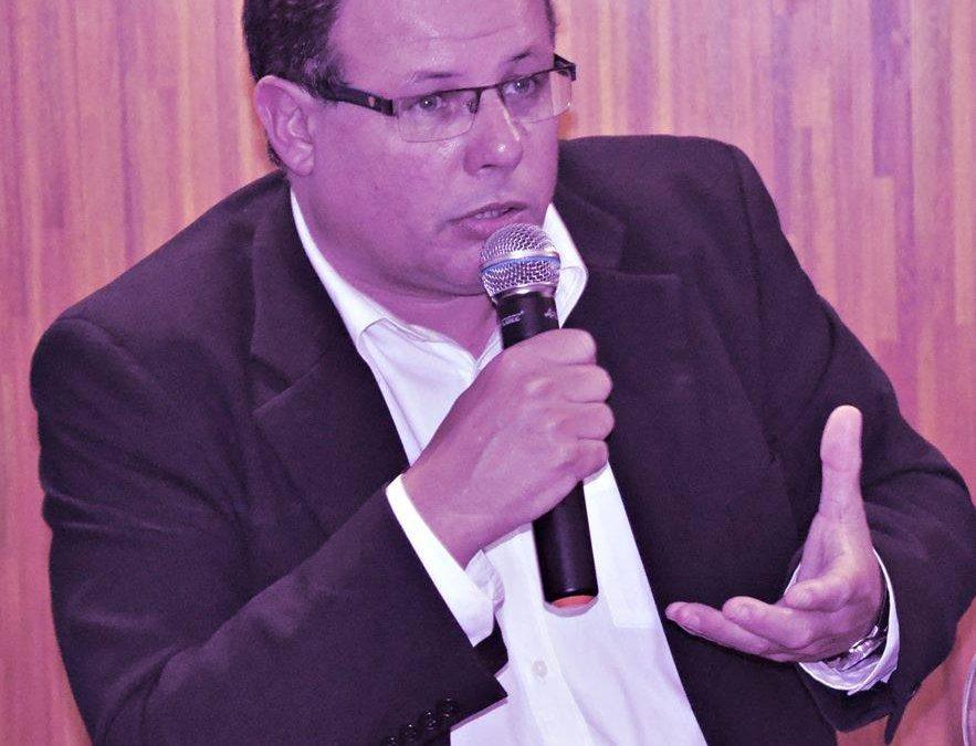 ANIBAL PEREYRA: LA FIESTA DEL CARNAVAL SE VA A CELEBRAR EN TODOS LOS PUEBLOS DE ROCHA