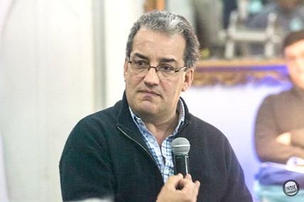 José Carlos Cardoso recibirá el Premio de Medio Ambiente
