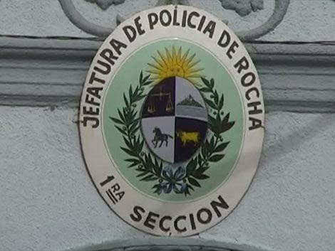 Recomendaciones de la Jefatura de Policía de Rocha