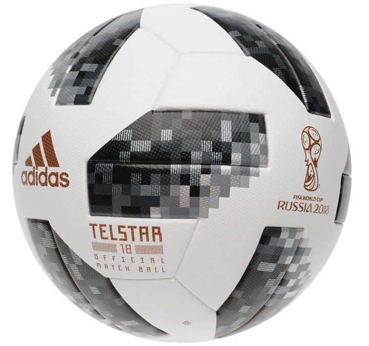 Todos los test que pasó la pelota del Mundial