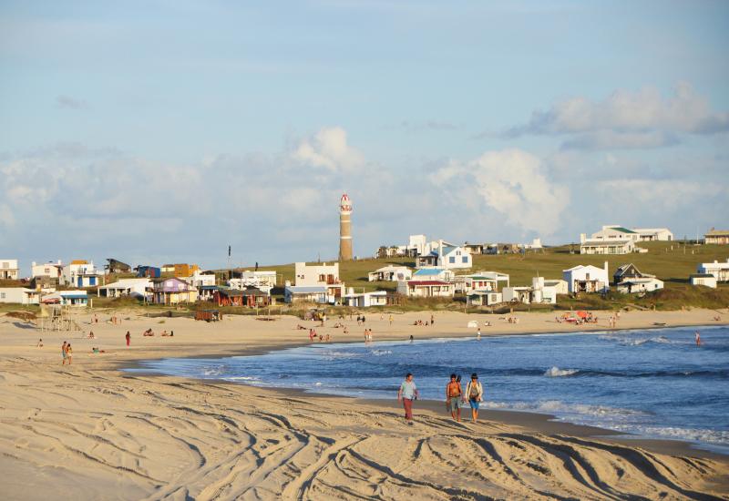 Gobierno insiste en el puerto de aguas profundas en Rocha