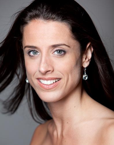 La primera bailarina del SODRE, María Noel Riccetto, anuncio su retiro