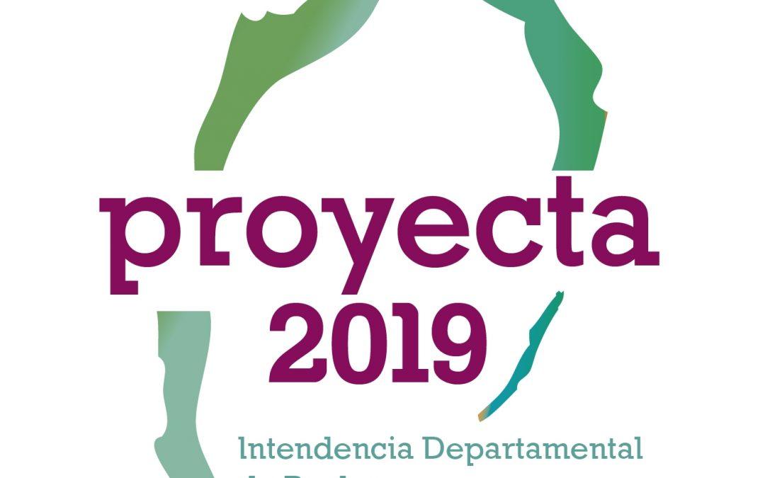 Se presentaron 23 propuestas de la ciudad de Rocha y 27 de las localidades del norte del departamento