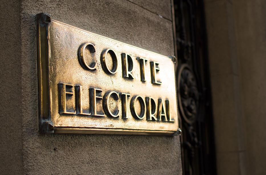 49 son las hojas de votación que se presentaron para las Departamentales